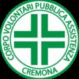 Croce Verde Cremona Logo